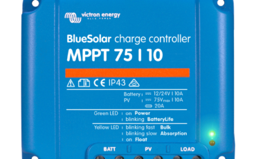 BlueSolar MPPT 75/10 75/15 100/15