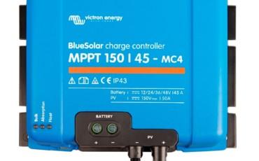 BlueSolar MPPT 150-45 MC4