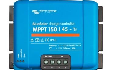 BlueSolar MPPT 150/45 150/60 150/70