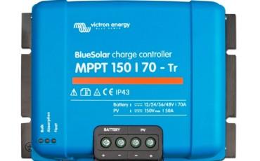 BlueSolar MPPT 150/70-Tr