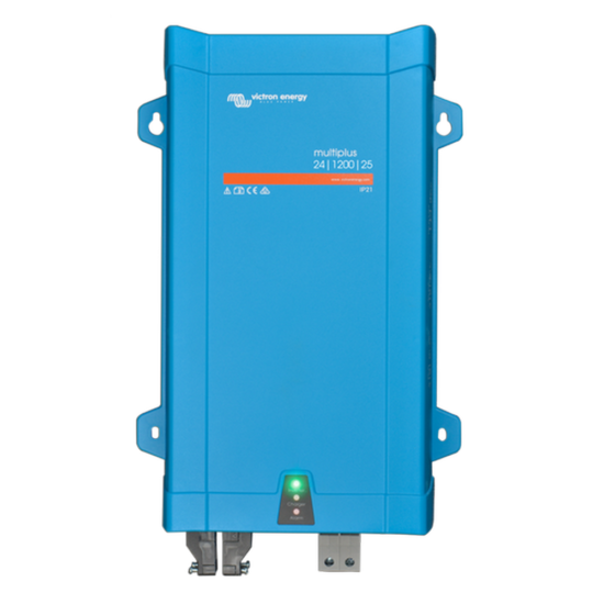 Инвертор-Зарядное устройство MultiPlus