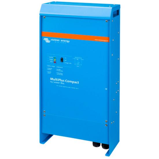 Инвертор-Зарядное устройство MultiPlus Compact 12/2000