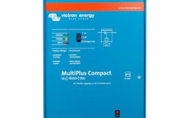 Инвертор-Зарядное устройство MultiPlus Compact
