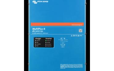 Инвертор-Зарядное устройство MultiPlus-II 48/3000/35-32 230V