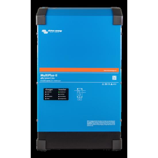 Инвертор-Зарядное устройство MultiPlus-II 48/5000/70-50 230V