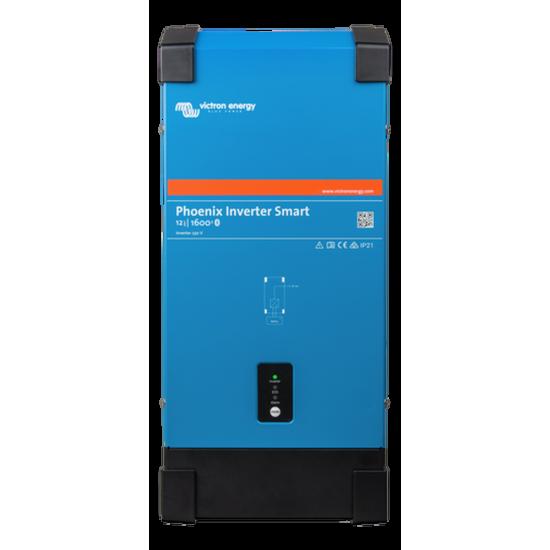 Инвертор Phoenix Inverter 12/1600 230V Smart