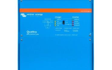 Инвертор-Зарядное устройство Quattro