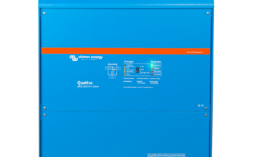 Инвертор-Зарядное устройство Quattro 48/15000