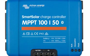 SmartSolar MPPT 100/30 100/50