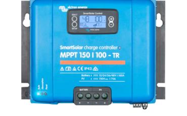 SmartSolar MPPT 150/35 150/45 150/60 150/70 150/85 150/100
