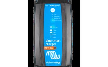 Зарядное устройство Blue Smart IP65 Charger 24/8(