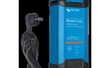 Зарядное устройство Blue Smart IP22 Charger 24/16(1)