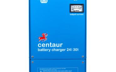 Зарядное устройство Centaur Charger 12/30(3) 120-240V