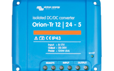 Orion Isolated IP43