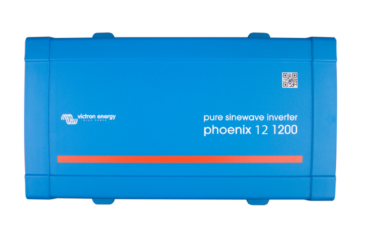 Инвертор Phoenix Inverter 12/1200 230V VE.Direct SCHUKO