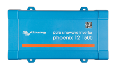 Инвертор Phoenix Inverter 12/500 230V VE.Direct SCHUKO