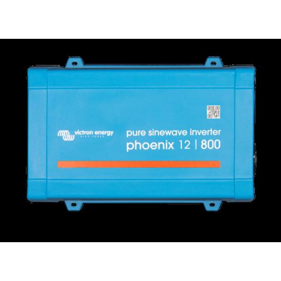 Инвертор Phoenix Inverter 12/800 230V VE.Direct SCHUKO