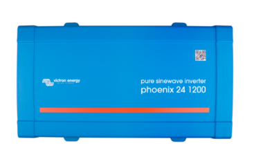 Инвертор Phoenix Inverter 24/1200 230V VE.Direct SCHUKO