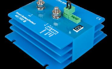 Защита АКБ Smart Battery Protect