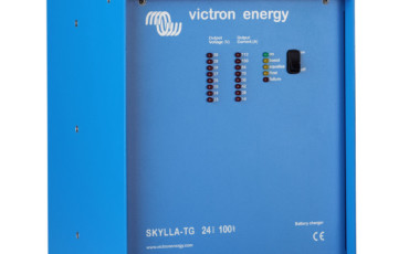 Зарядное устройство Skylla-TG 24/100