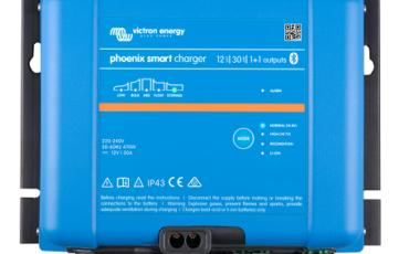 Phoenix Inverter Smart 1600-6000 Ватт