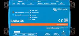 Панель управления Cerbo GX