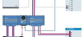 Системы распределения постоянного тока