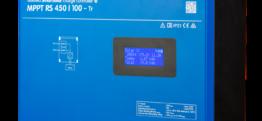 Новые солнечные контроллеры заряда
