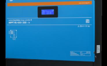 SmartSolar MPPT RS